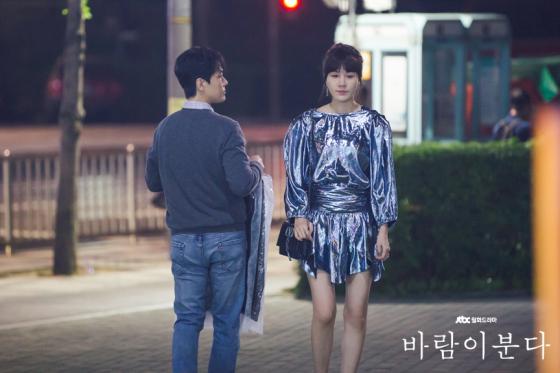 /사진=JTBC '바람이 분다' 공식 홈페이지