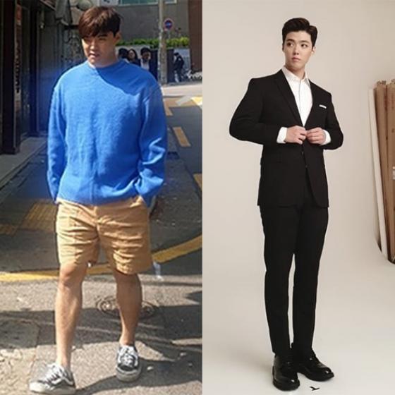 /사진=강남 인스타그램