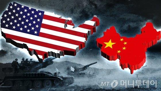 """""""무역전쟁 두렵지 않다""""…'초강수' 예고한 중국"""