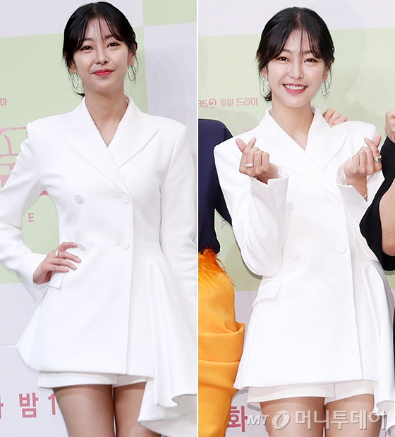 배우 고원희/사진=김휘선 기자