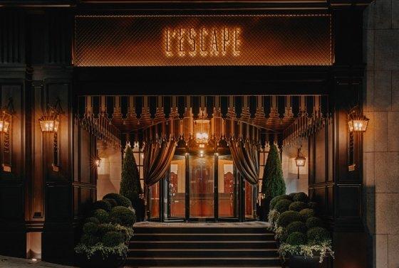 신세계가 지난해 오픈한 레스케이프 호텔. /사진=신세계조선호