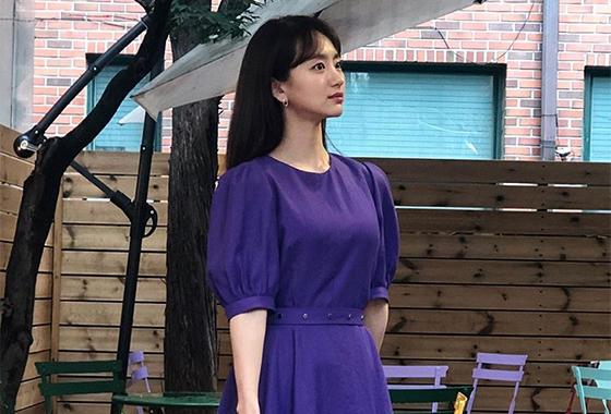 배우 원진아/사진=원진아 인스타그램