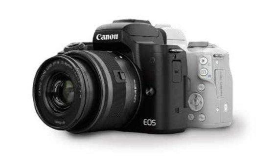 캐논 미러리스 카메라 EOS M50 /사진=캐논