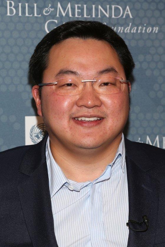 양현석 전 YG엔터테인먼트 대표로부터 성접대를 받았다는 의혹을 받고 있는 말레이시아 사업가 조로우. /사진=AFP통신
