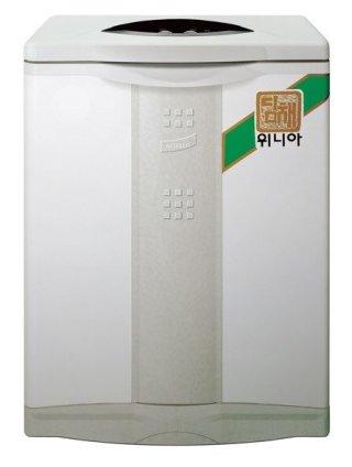 만도기계(현 위니아만도)가 1995년 출시한 김치냉장고 '딤채'. /사진제공=위니아만도