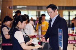 일본의 경제보복…'한일 경제전쟁'