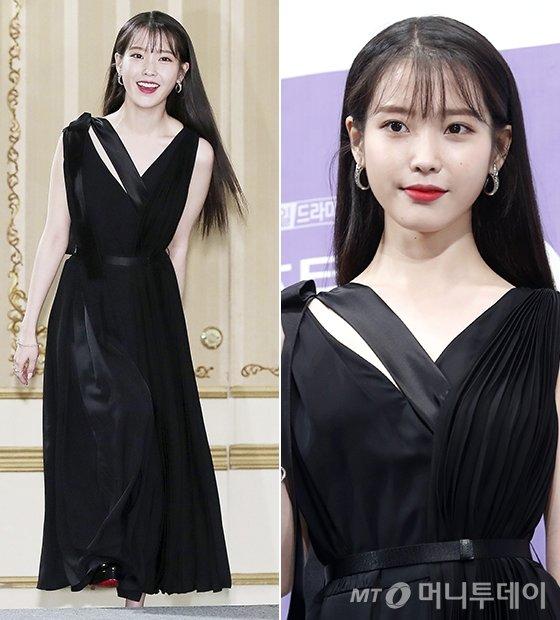가수 겸 배우 아이유(이지은)/사진=김창현 기자, 뉴스1