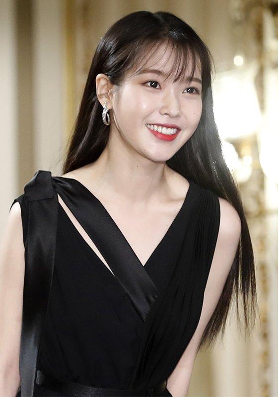 가수 겸 배우 아이유(이지은)/사진=뉴스1