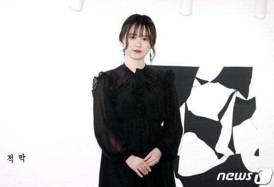 배우 구혜선./사진=뉴스1