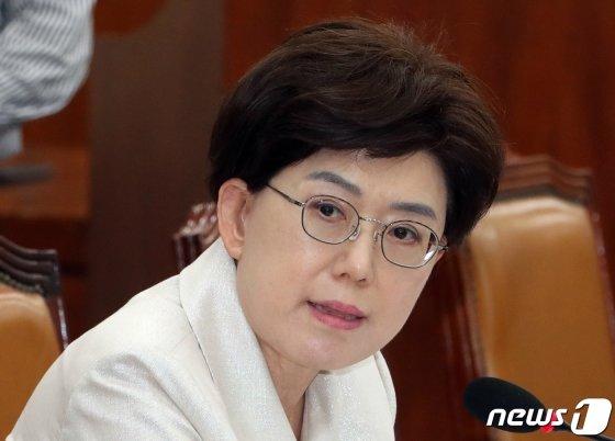 최연혜 자유한국당 의원/사진=뉴스1
