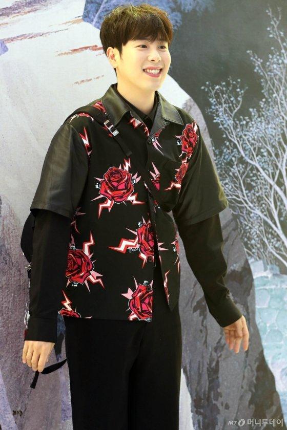 [★화보]설리-피오-안재현 '악마는 땡땡을 입는다'