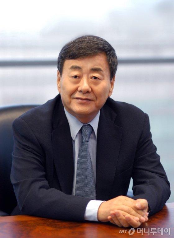 김준기 전 동부그룹 회장./사진=뉴시스