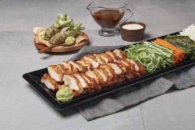 맛닭꼬 신메뉴 '와닭'/사진제공=맛닭꼬