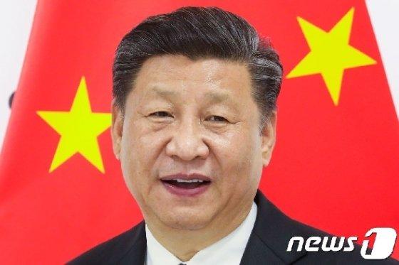 시진핑 중국 국가주석 © AFP=뉴스1