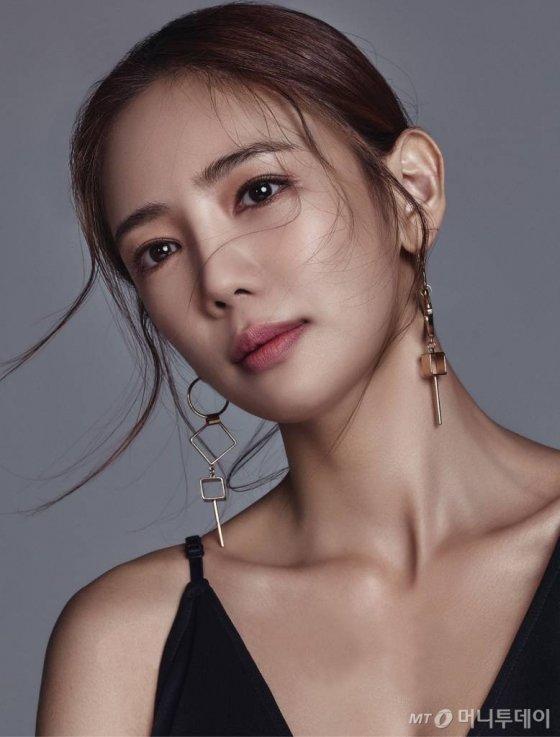 2017년 9월 이태임 인터뷰/사진=해냄엔터테인먼트