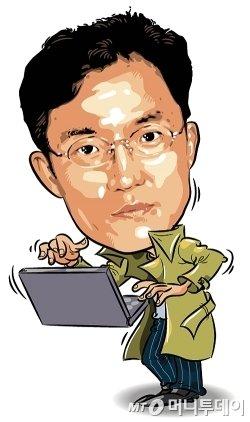 [디지털 프리즘]글로벌 IT 생태계 역린 건드린 아베