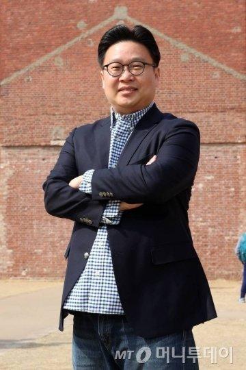 한국홍보전문가 서경덕 성신여대 교수 /사진=임성균 기자