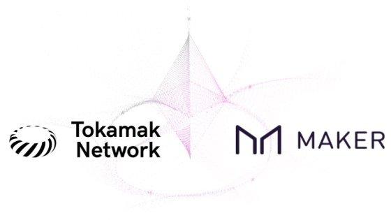 토카막 네트워크, 스테이블 코인 '다이' 공식 지원