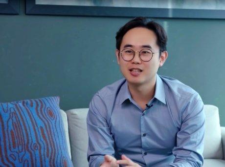 김근재 최고재무책임자 (CFO)· ID 사업총괄이사 /사진제공=아이콘루프(ICONLOOP)