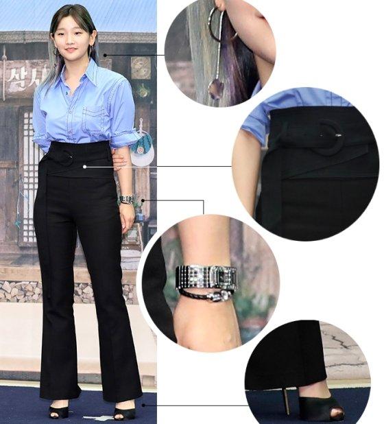 배우 박소담/사진=이기범 기자, 뉴스1