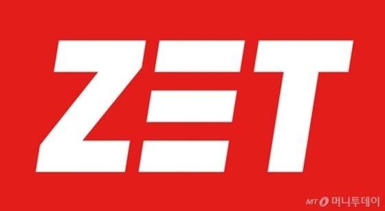 현대차 ZET 로고/사진제공=현대차