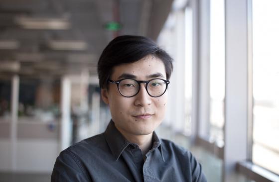 스티븐 왕(Steven Wang) 샤오미 신임 동아시아 지역 총괄매니저. / 사진제공=샤오미<br>