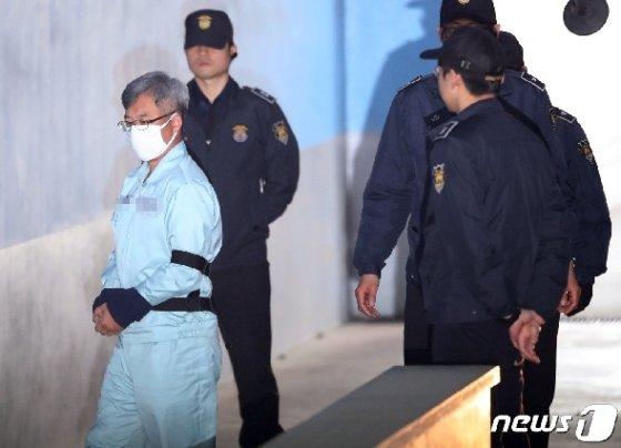 드루킹 김동원씨. © News1 오대일 기자