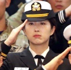 최태원 회장의 차녀 민정씨