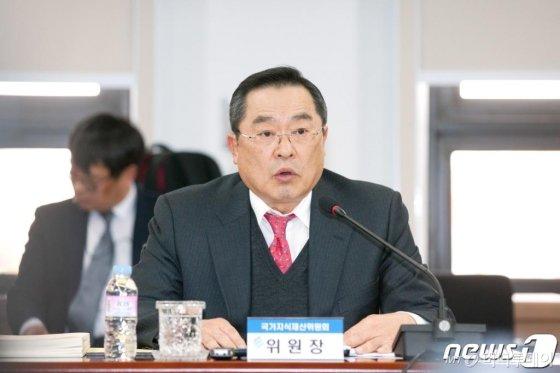구자열 LS그룹 회장. /사진=뉴스1