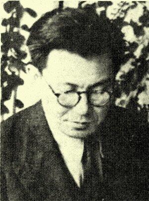 김기림 시인