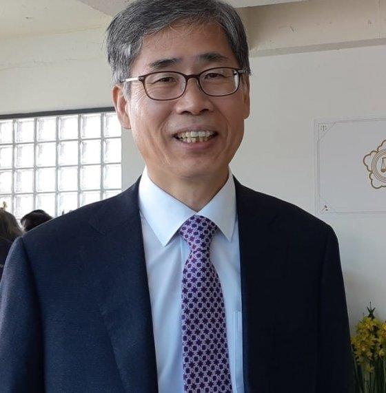 신평 변호사(사진=신평 변호사 페이스북)
