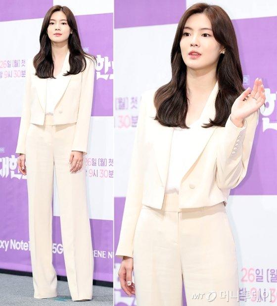 배우 이선빈/사진=이기범 기자