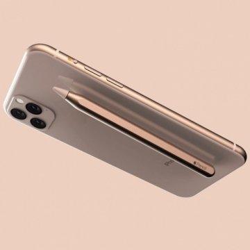 아이폰11과 애플 펜슬 렌더링 /사진=벤 케스킨