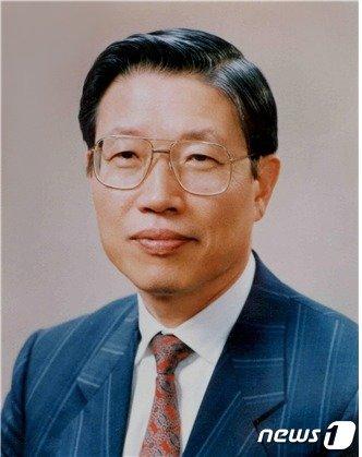 송자 전 연세대 총장(연세대 제공)© 뉴스1