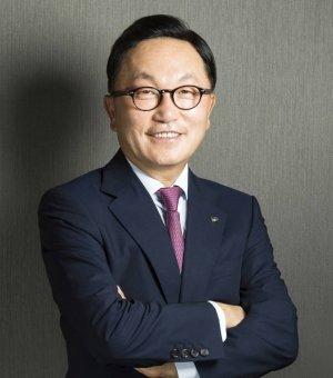 박현주 미래에셋대우 홍콩 글로벌 회장 겸 GISO / 사진제공=박현주