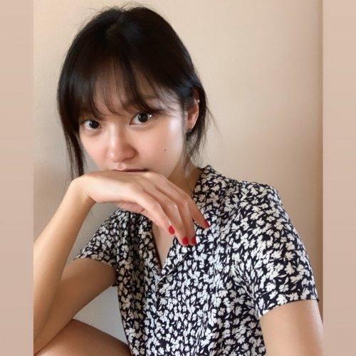 배우 최유화./사진=최유화 인스타그램