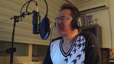 가수 권인하. /사진=권인하 유튜브 캡쳐