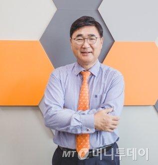 이승완 대표./사진제공=서울프로폴리스