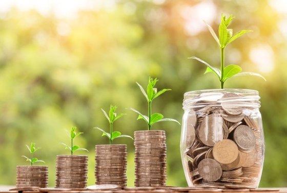 부자가 되려면 반드시 알아야 할 돈의 5가지 속성