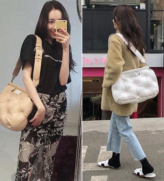 가수 선미, 배우 차정원/사진=선미, 차정원 인스타그램