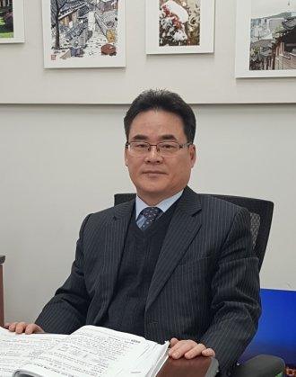 류훈 서울시 주택건축본부장 / 사진제공=서울시