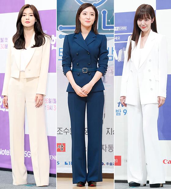 배우 이선빈, 이세영, 임수정/사진=머니투데이 DB, 뉴스1