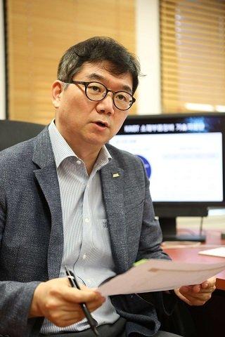 카이스트(KAIST) 소재·부품·장비 기술자문단 최성율 단장(공과대학 부학장)/사진=KAIST
