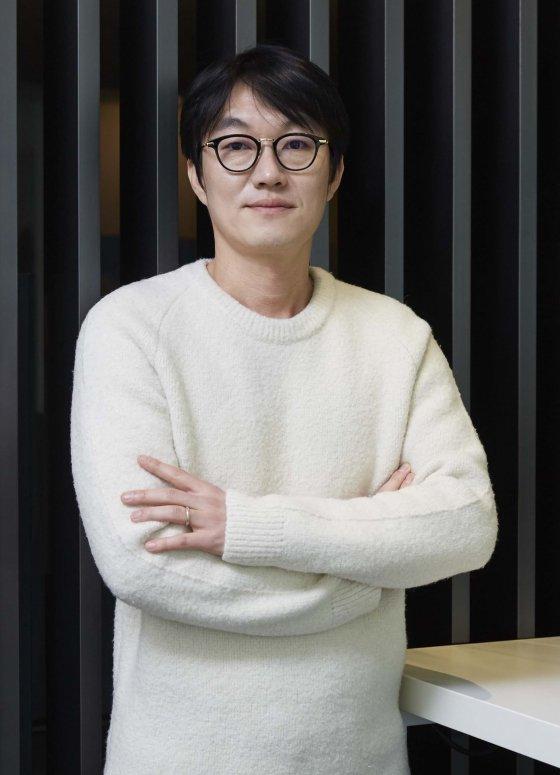 이정헌 넥슨코리아 대표. /사진제공=넥슨.