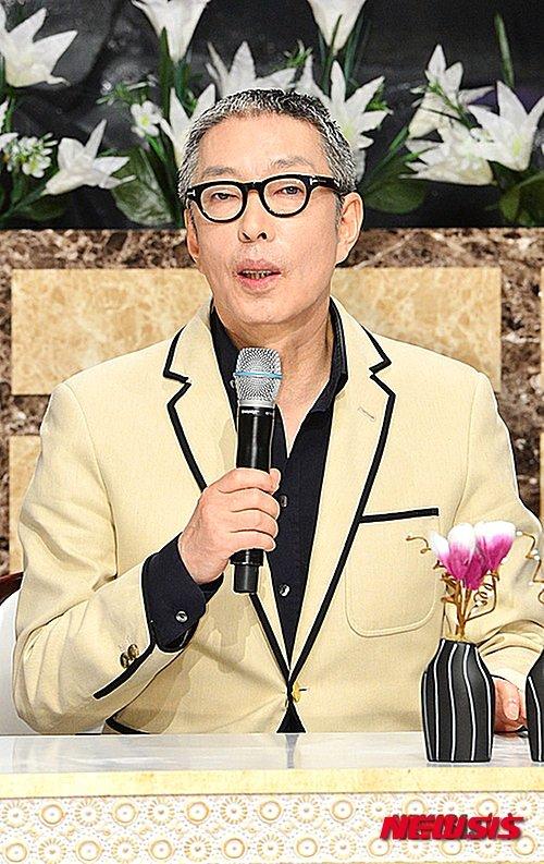 방송인 서세원씨. / 사진 = 뉴시스