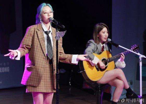 [★화보]'음원 절대강자' 볼빨간사춘기