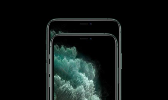 아이폰11 프로·프로 맥스