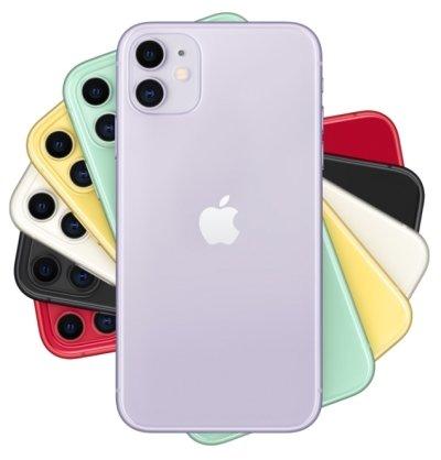 아이폰11/사진=애플
