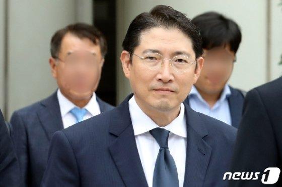 조현준 효성 회장  © News1 황기선 기자