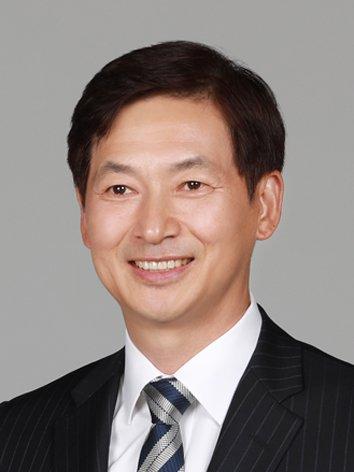 DGB자산운용 신임 대표로 내정된 박정홍 전 블랙록자산운용 본부장/사진제공=DGB금융